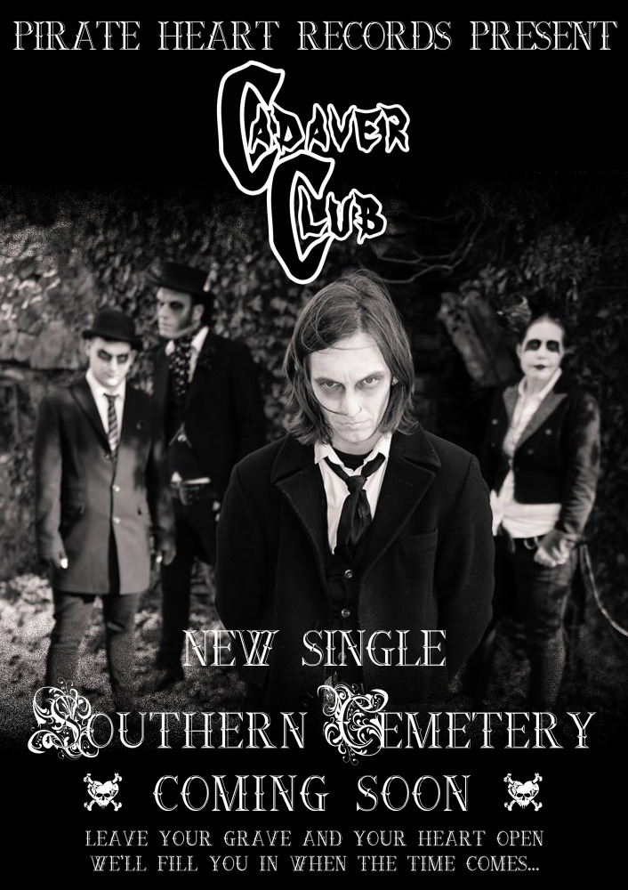 Southern Cemetery ad